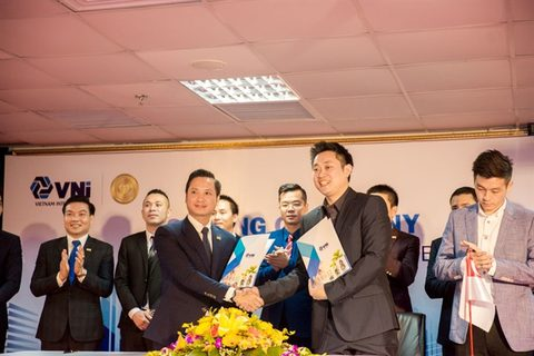 vietnamese start up receives 1million fund from singapore investor
