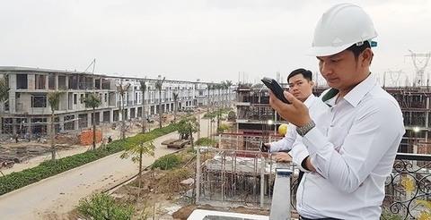 long an steps up vigil on property developers