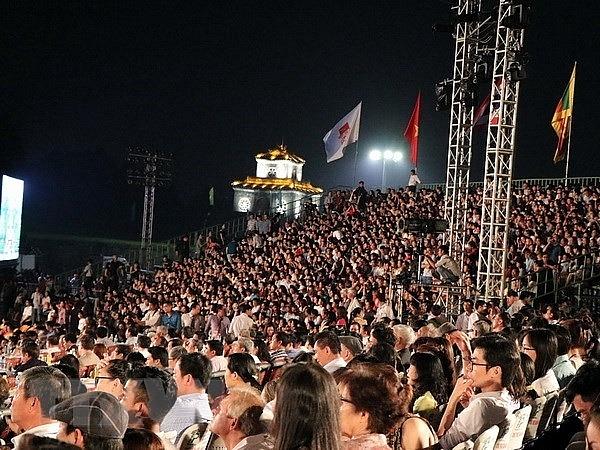 hue festival 2018 draws 12 million attendees