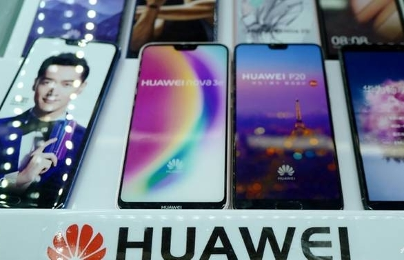 US military bans Huawei, ZTE phones