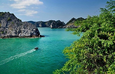 US travel site urges tourists to explore Vietnam's two most beautiful beaches