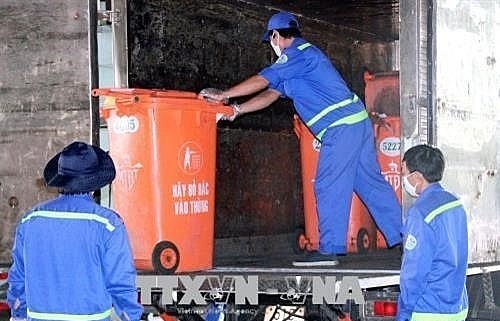 HCM City seeks investment for waste treatment facilities