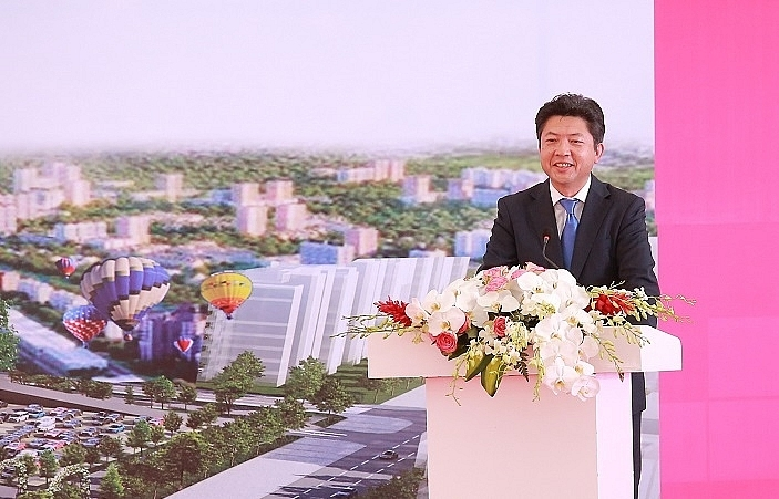 AEON MALL Haiphong Le Chan to open in 2020