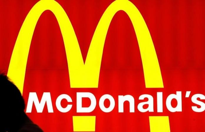 McDonald's slammed for post-Brexit tax moves
