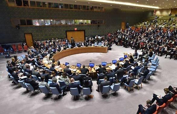 UN Security Council paralysed over Israel-Gaza violence