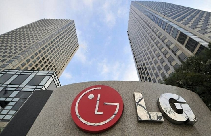 South Korea's LG Group chairman dies