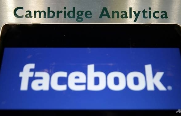 Facebook boss faces European Parliament over data scandal