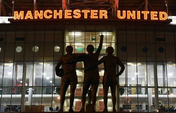 manchester united named most valuable team
