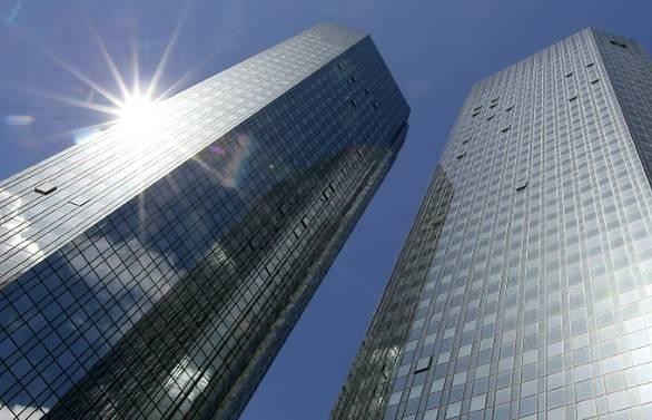 Deutsche Bank slashes over 7,000 jobs in major shake-up