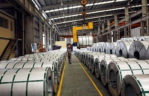 DoC lists condition for exemption from steel tax