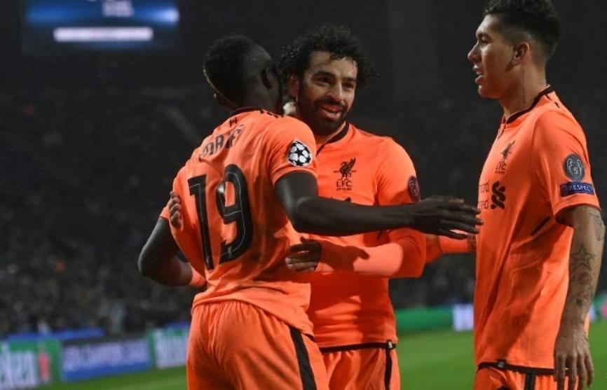 Unselfishness key to Liverpool's free-scoring front three: Salah