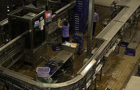 F&B firms strive to hit safety goals