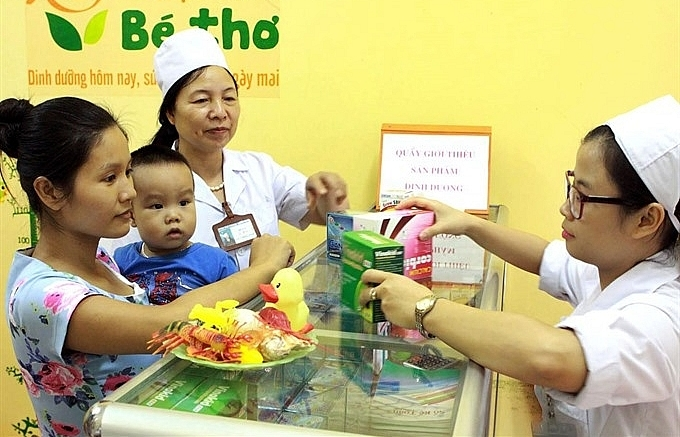 Child obesity spikes while malnutrition persists