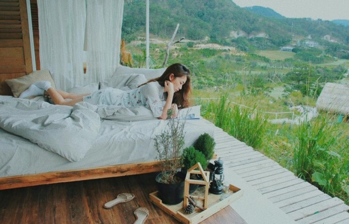 Four of Da Lat's most beautiful homestays