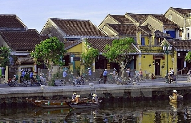 hanoi hcm city and hoi an named backpacker paradises