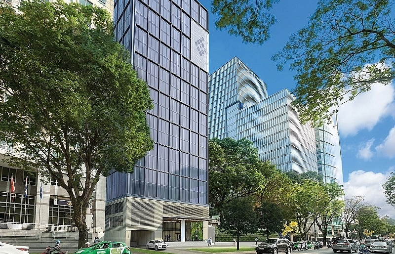 Friendship Tower welcomes TEC as the first tenant