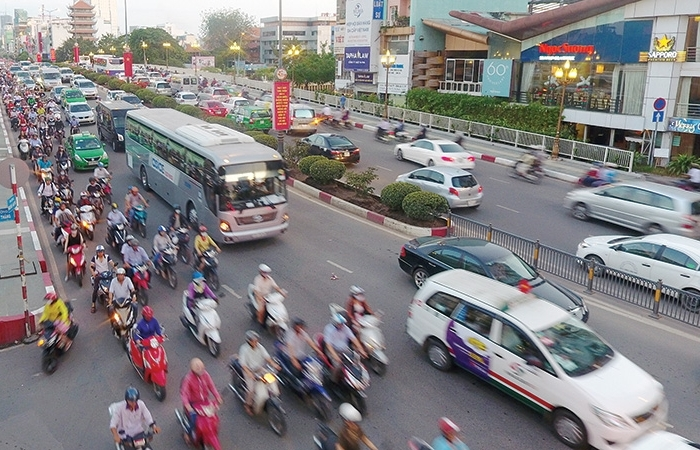 Ride-hailing rule concerns persist