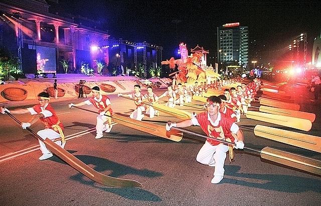 Nha Trang – Khanh Hoa Sea Festival 2019 on the horizon