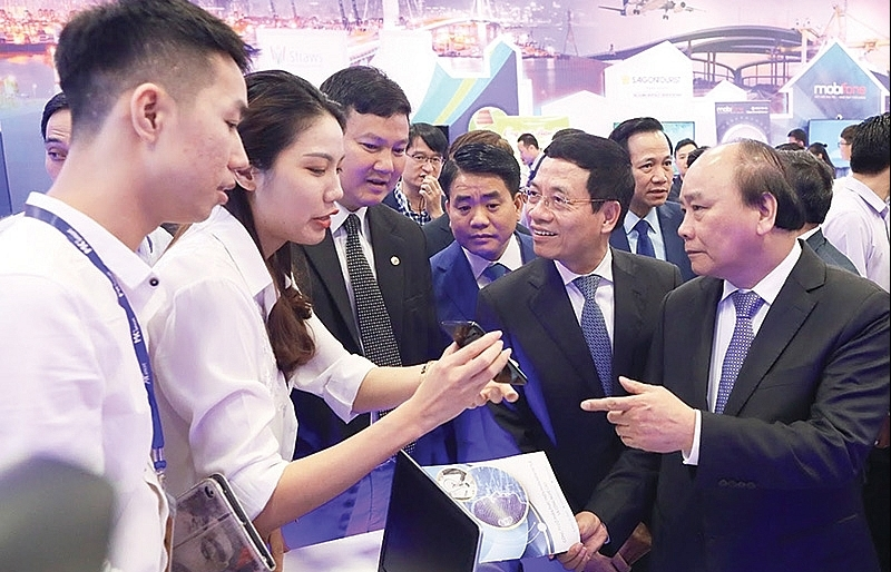Mastering technology for Vietnam's growth