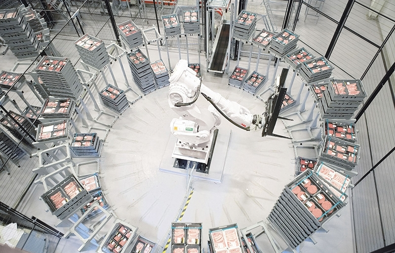 ABB shapes sustainable future with 4.0 solutions