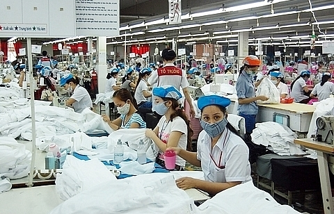 Vietnamese businesses fear fallout of US-China trade war