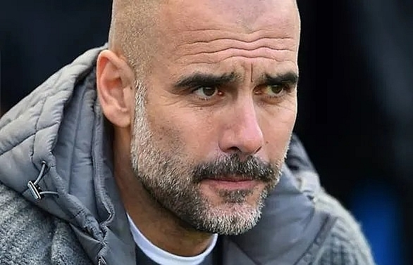 'Liverpool will be hungrier, stronger': Guardiola planning Man City's next campaign