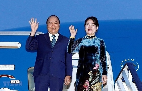 pm nguyen xuan phuc to visit russia norway sweden