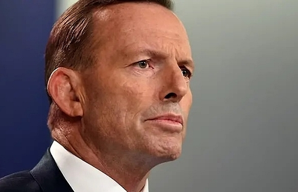 climate sceptic ex pm abbott falls in australia election