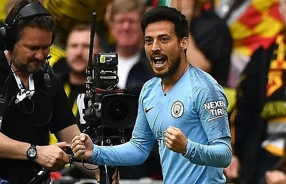 Manchester City completes a historic treble: Three things we learned from the FA Cup final