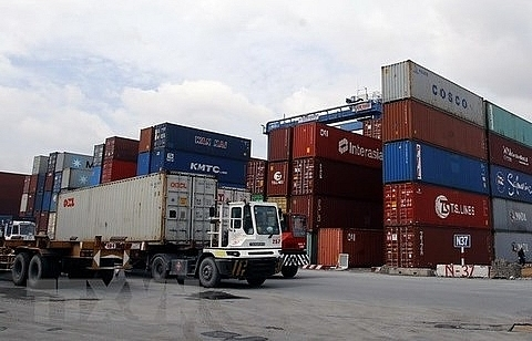 hcm city lacks licensed truck container yards