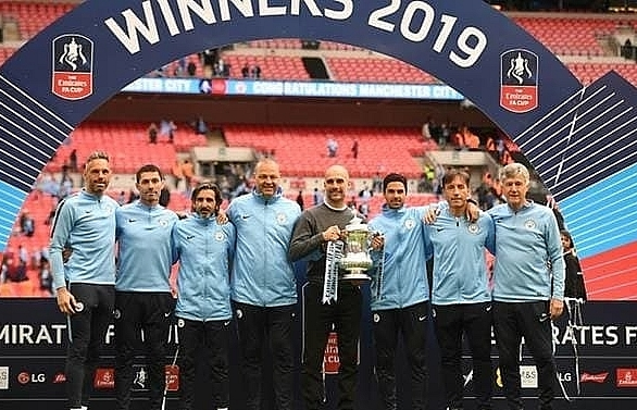Man City need to win Champions League, says Guardiola