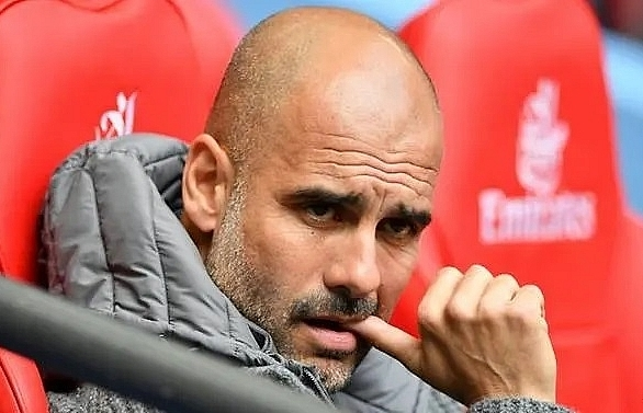 Juventus deny rumours of Guardiola swoop