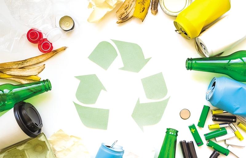 Saying no to plastics in Vietnam