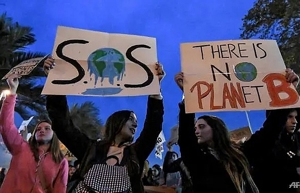 UN envoy says 80 countries ready to step up on climate