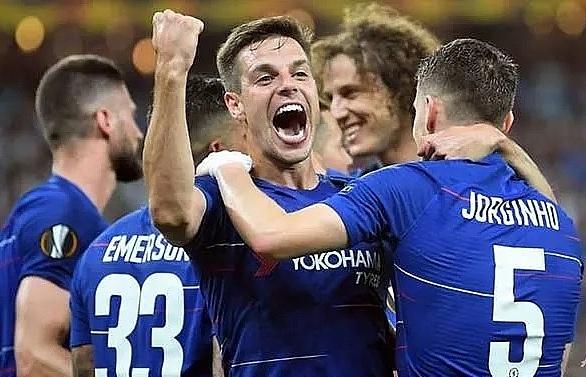 Chelsea victory hands Lyon automatic Champions League spot