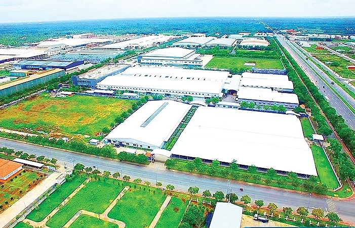 Gaw NP Industrial pushes for 2021 operation date