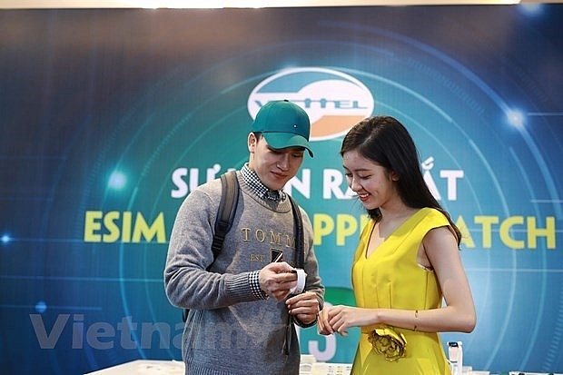 vietnamese network providers among top 150 telecom brands