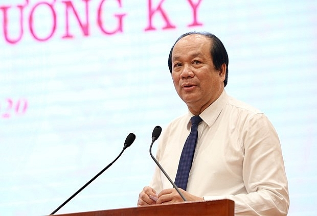 vietnam should prepare to welcome investment wave official