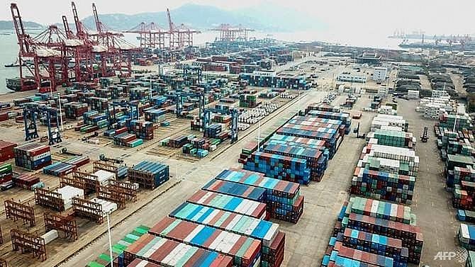 us warns of consequences if china abandons trade deal