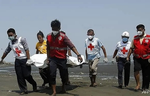 UN Security Council to discuss violence, coronavirus in Myanmar