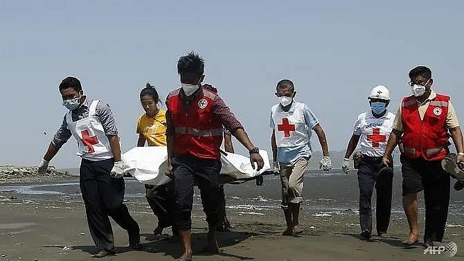 un security council to discuss violence coronavirus in myanmar
