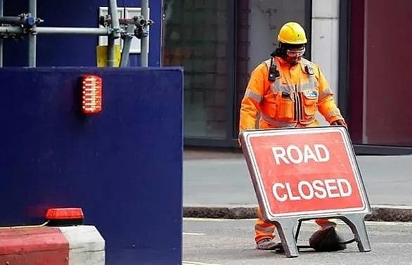 UK economy shrinks 2% on COVID-19