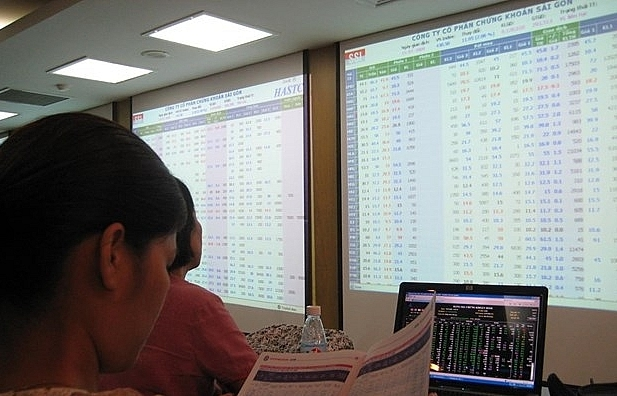HNX-listed firms see post-tax profits up 4.8 percent in 2019