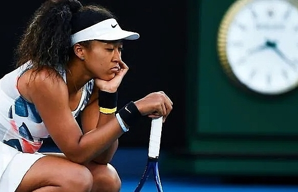 'A lot of regrets': Tennis star Osaka says shyness is holding her back
