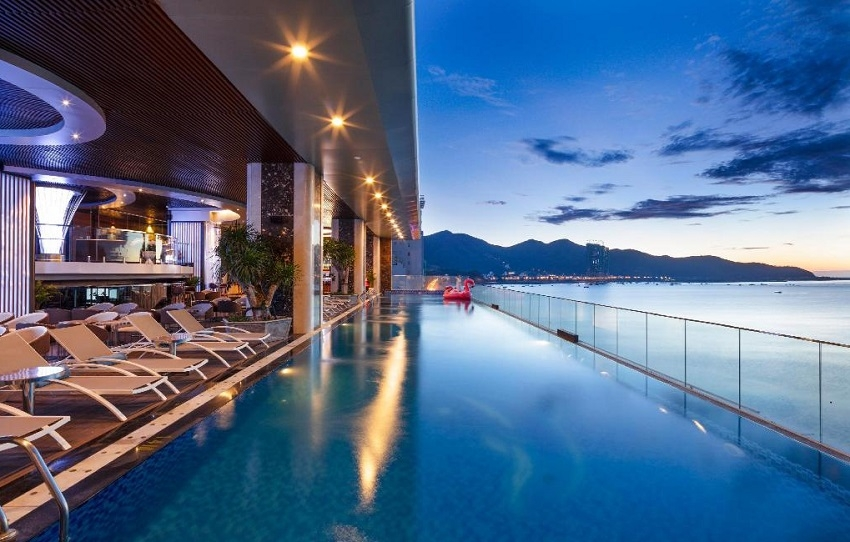 hotel market expected to recover next year