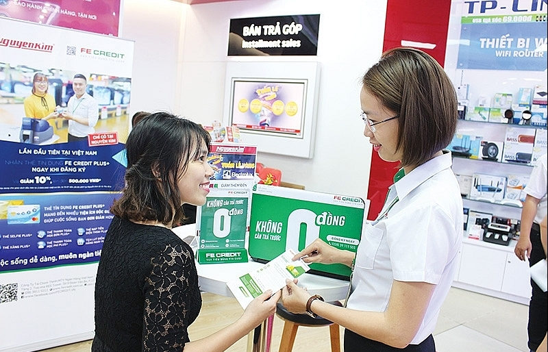 Consumer finance arms reach out to attain positive growth