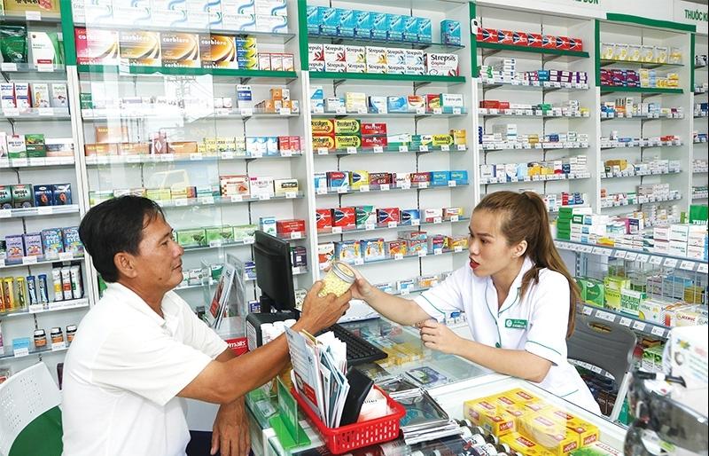 Pharma groups to profit from virus?