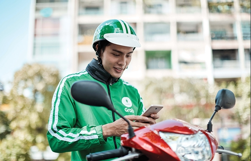Grab committed to tax obligations