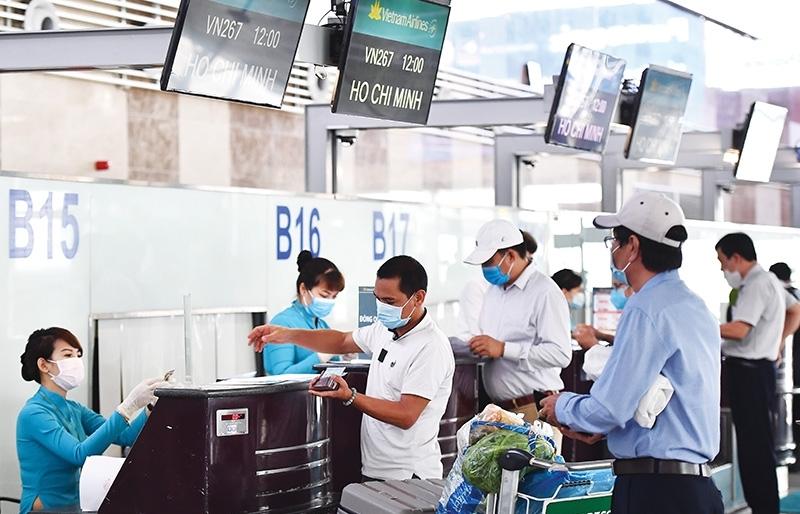 More leg room needed for Vietnamese aviation