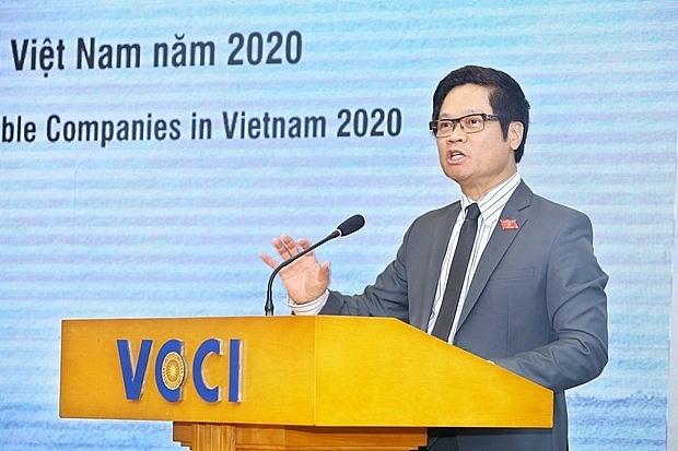 vcci launches annual programme determining sustainable enterprises